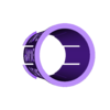 InnerSleeve2.stl Download free STL file paper cup sleeve mindful II • 3D printable template, Modellismo