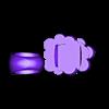 Cloud_Ring.stl Download free STL file Cloud Ring • 3D print object, Morcelkin