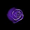 rose_close_small_v2.stl Télécharger fichier STL gratuit Roses d'anniversaire • Objet imprimable en 3D, XYZWorkshop