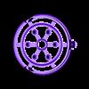 KorpTop.stl Télécharger fichier STL gratuit Filière électrifiée. • Modèle à imprimer en 3D, SiberK