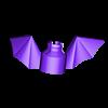 mtmk_trifix_battorso.stl Download free STL file 3D Monstamaka • 3D printing design, mageli