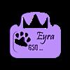 collar eyra v7.stl Télécharger fichier STL gratuit Plaque d'identité personnalisée (Plaque d'identité personnalisée) • Objet à imprimer en 3D, marumar
