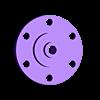shaft holder.stl Télécharger fichier STL gratuit Hélice marine à 4 volets • Modèle pour imprimante 3D, ErkanErk