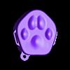 chancla llavero.stl Télécharger fichier STL gratuit pantoufle pour chien • Plan à imprimer en 3D, PRINTTHINKS