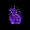 Hand R.stl Télécharger fichier STL gratuit L'équipe des Chevaliers gris Primaris • Modèle pour imprimante 3D, joeldawson93