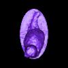 basic_cat_stl.stl Download free STL file Grumpy Cat • 3D printer object, 3DJourney