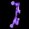 stinger_mrk_IV.stl Télécharger fichier STL gratuit Superbes cadres quadruples à l'allure géniale • Plan pour impression 3D, Fastidious_Rex