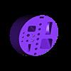 tool_stand_up_Rv7_final.stl Télécharger fichier STL gratuit Porte-outils • Design à imprimer en 3D, SPLIT007