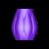 Lamp_v2_clear.stl Télécharger fichier STL gratuit Lampe au kérosène version Halloween • Modèle à imprimer en 3D, poblocki1982