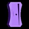 sharpener.stl Download free STL file Filament Sharpener -- 1.75mm • Object to 3D print, idig3d