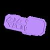 Klingon_PADD.stl Download free STL file Klingon PADD • 3D print object, poblocki1982