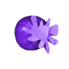 splatbag.stl Download free STL file Gunny Sacks • 3D printing model, Revalia6D