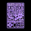 Carte_de_Voeux_-_Rendu.stl Télécharger fichier STL gratuit Carte de voeux Agence BIM • Plan imprimable en 3D, jeremyrabier