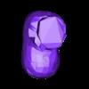 YoshiBootLeft.stl Télécharger fichier STL gratuit Yoshi de Super Mario • Objet pour impression 3D, Runstone