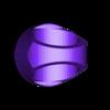 WHITE_-_lantern_ring.STL Télécharger fichier STL gratuit Anneaux de corps de lanterne • Modèle imprimable en 3D, Clenarone