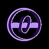 O.stl Download STL file sharp letters Cooper Black • 3D printing model, juanchininaiara