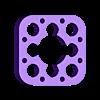Corpse41_1.stl Télécharger fichier STL gratuit Roulement linéaire à recirculation de billes 10mm • Modèle pour imprimante 3D, SiberK