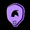 Cap_bird.stl Télécharger fichier STL gratuit Masque Covid-19 • Plan pour impression 3D, ayoubtouait