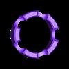 """Separator_M.stl Télécharger fichier STL gratuit """"Toupie """"mécanique • Plan pour imprimante 3D, SiberK"""