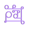 porta vaso 3.stl Download STL file minimalist bassinet • 3D printable design, RIHNOTECH3D