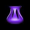 vase-art.STL Télécharger fichier STL gratuit Vase Art 1 • Design à imprimer en 3D, Scorpio3D