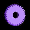 CalendarIdlerIn31T.stl Télécharger fichier SCAD gratuit Planétarium mécanique • Plan pour impression 3D, Zippityboomba