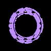 corpo inferiore.stl Télécharger fichier STL Anneau de volcan • Design pour impression 3D, Livia