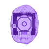 Base.stl Download STL file ARMED BUNKERS • 3D printer template, Txarli_Factory