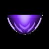 Normal on Pad.stl Download STL file Black Templars Unit Icons Moulded Hard Transfers & Shoulder Pads • 3D printer design, Hyfryd