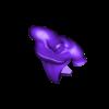 3.stl Download STL file Juri figure • Model to 3D print, RubenCastanho