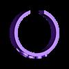 anillo love abierto 19.stl Télécharger fichier STL gratuit Anillo / Ring Love • Design pour impression 3D, amg3D
