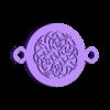 SmallerCoin.stl Télécharger fichier STL gratuit Amulette magique pour un magicien ou un mage • Modèle pour imprimante 3D, plokr