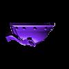 Shoulder 7.stl Télécharger fichier STL gratuit L'équipe des Chevaliers gris Primaris • Modèle pour imprimante 3D, joeldawson93