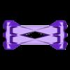 Base.stl Download STL file Shape Shaker_Caterpillar • Design to 3D print, Ocrobus