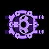 MotorBracket.stl Télécharger fichier STL gratuit Filière électrifiée. • Modèle à imprimer en 3D, SiberK