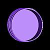 Middle pot.stl Download free STL file Modular snack pot, trinket box • 3D printer model, CheesmondN
