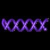Female braid hair 02 D-low.stl Download STL file Spiral Spin Screw Hair Pins Clip Twist Barrette female WEDDING Accessory hair braid hair styling roller hair accessories for girl headdress weaving tool fbh-02 3d print cnc • Design to 3D print, Dzusto