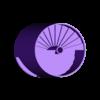 Leonardo_STAIRS.stl Télécharger fichier STL gratuit Escalier Léonard de Vinci • Design imprimable en 3D, ernestwallon3D