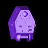 T-34-76 - turret.stl Télécharger fichier STL T-34/76 pour l'assemblage, avec voies mobiles • Objet pour imprimante 3D, c47