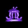 flumph.obj Télécharger fichier OBJ gratuit Flumph • Objet pour impression 3D, kphillsculpting