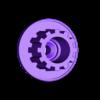 BABA2.STL Download STL file  Meat grinder sleeve ( food processors) • 3D printer design, aleksname2013