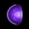 DW_normal.obj Télécharger fichier OBJ Les épaules des vétérans de la compagnie Angels of Hell • Plan pour imprimante 3D, BitShapers