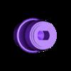 Body3.stl Télécharger fichier STL gratuit Dr Who Sonic Driver Builder Kit de constructeur de pilote sonique • Objet à imprimer en 3D, Chanrasp