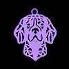 3.stl Download STL file Dogs • 3D printing object, GENNADI3313