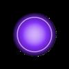 Star_part_1.stl Télécharger fichier STL gratuit Démonstration de transit d'Exoplanet • Design à imprimer en 3D, poblocki1982