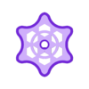 Anycubic_extruder_gear3.stl Télécharger fichier STL gratuit Bouton d'extrudeuse Anycubic i3 Mega Mega • Objet imprimable en 3D, marigu