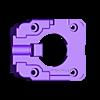 oldversion base.stl Télécharger fichier STL Facextruder • Objet pour imprimante 3D, Print3d86