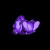 Character_Rabbit.stl Download free OBJ file Character Rabbit 3D Model • 3D printing object, DavidG7