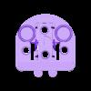 KEYSTICK arrow key frame.stl Download STL file Keyboard arrow keys KEYSTICK gaming joystick  • 3D print template, lap88777