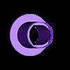 D3D_Refillable_Spool_Fix_Bolt.stl Télécharger fichier STL gratuit Sigma D3D Spool ReUser • Objet à imprimer en 3D, JeenyusPete